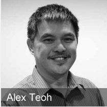 Alex Teoh
