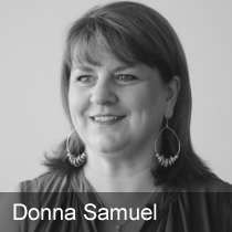 Donna Samuel