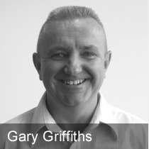 Gary Griffiths