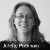 Juliette Packham