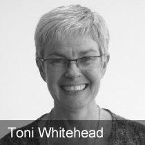 Toni Whitehead