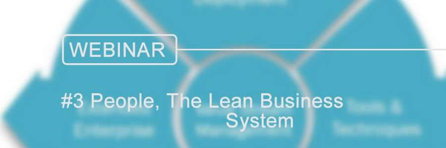 lean business system people