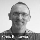 image of chris butterworth