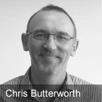 image of chris butterworth