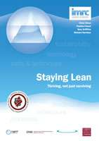 Staying Lean Thriving Not Just Surviving