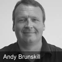 image of Andy Burnskill