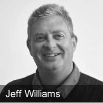 image of Jeff Williams