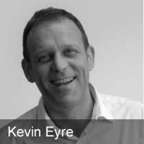 image of Kevin Eyre