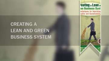 image of Lean and Green book