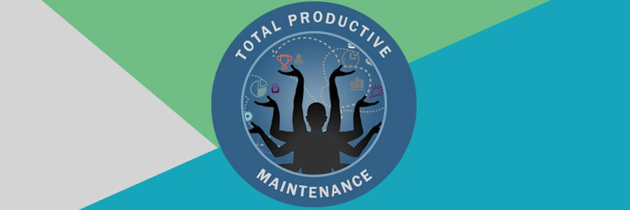 Total Productive Maintenance event