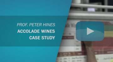 Accolade Wines Case Study