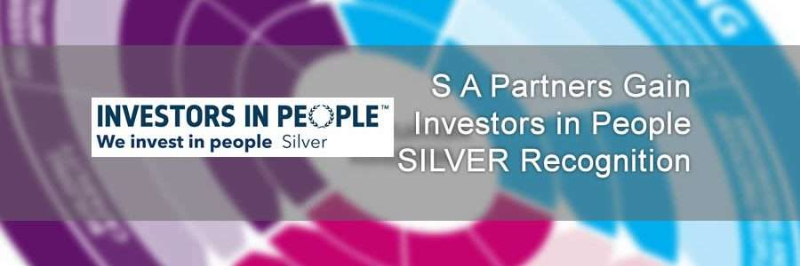 investors in people banner
