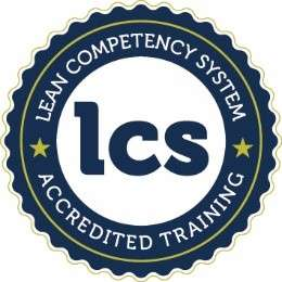 Lean Competency System logo