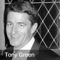 Image of Tony Green