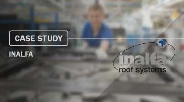 Case Study Inalfa