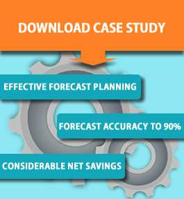 Effective Forecasting Planning call to action
