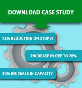 Panalpina CI Case Study graphic