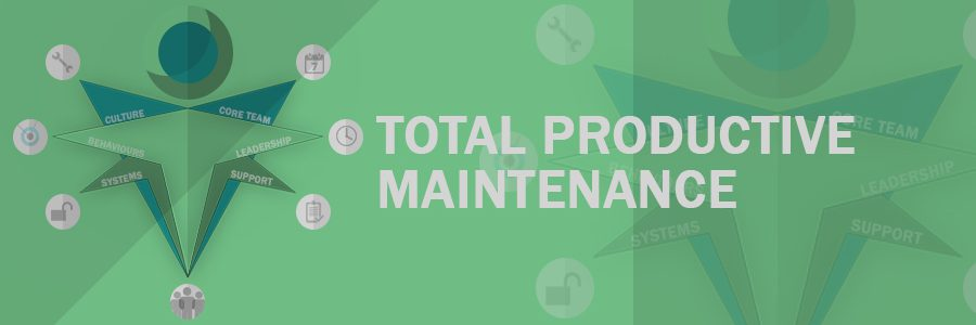 total productive maintenance