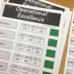 image of operational excellence form