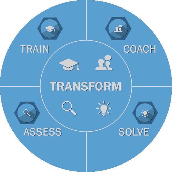 Transform Model