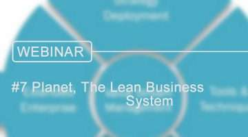lean business system planet