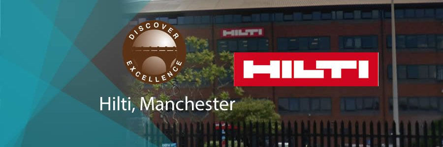 image of Hilti Manchester office
