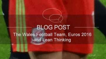 lean thinking football