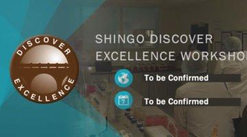 Image of Shingo logo
