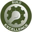 Shigo Build Excellence logo