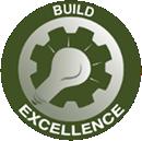 Shigo Build Excellence logo