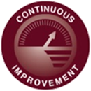 shingo continuous improvement logo