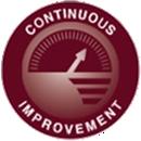 shingo continuous improvement logo