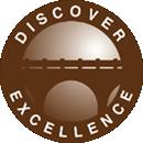 shingo discover excellence logo
