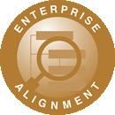 Shingo Enterprise Alignment logo