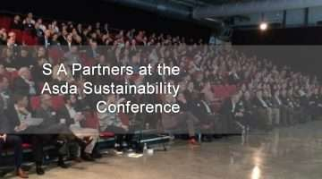 image of Asda Conference audience