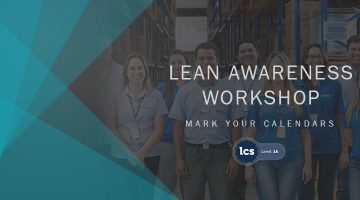 Lean Awareness Event