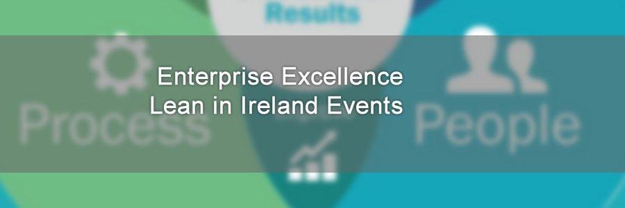enterprise excellence model
