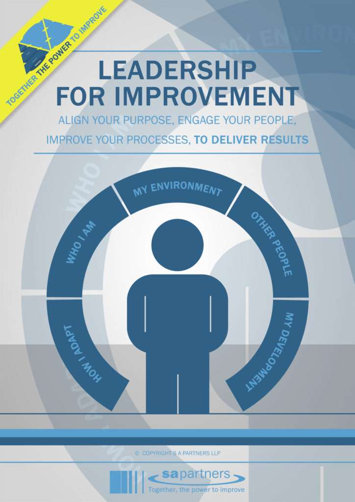 00 - Leadership for Improvement page 1
