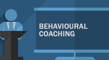 Behavioural Coaching