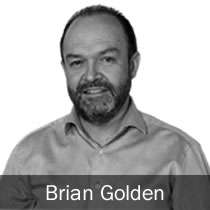 brian golden image