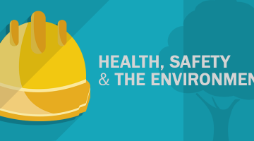 Health, Safety and the Environment