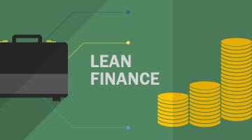Lean Finance