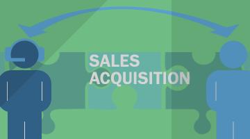 Sales Acquisition