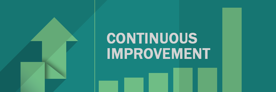 Sustainable Continuous Improvement