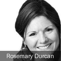 image of rosemary durcan