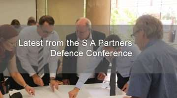 Continuous Improvement Defence Conference group