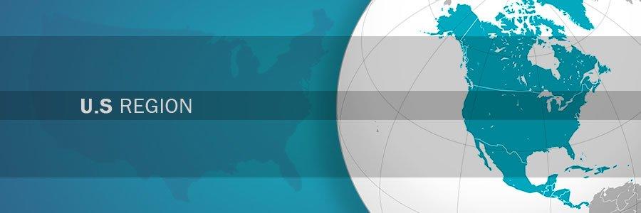globe image of the world