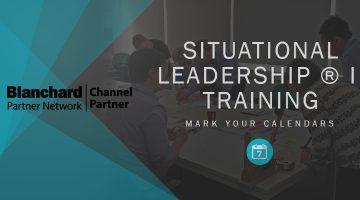 Situational Leadership ® II Training