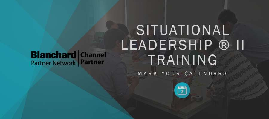 Situational Leadership ® II Training