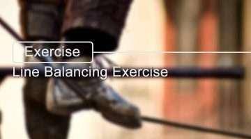 image of tightrope walker